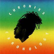 Chronixx, Chronology (CD)