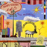 Paul McCartney, Egypt Station (CD)