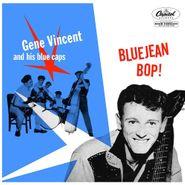 Gene Vincent & His Blue Caps, Bluejean Bop! (LP)