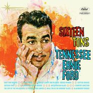 Tennessee Ernie Ford, Sixteen Tons (LP)