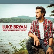 Luke Bryan, What Makes You Country (CD)