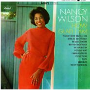 Nancy Wilson, How Glad I Am (LP)