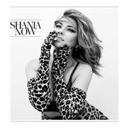 Shania Twain, NOW [Deluxe Edition] (CD)