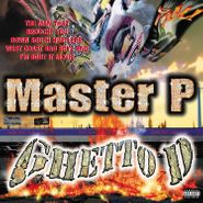 Master P, Ghetto D (LP)