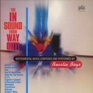 Beastie Boys, The In Sound From Way Out! (LP)