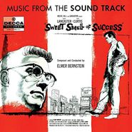 The Chico Hamilton Quintet, Sweet Smell Of Success [60th Anniversary Edition] (CD)