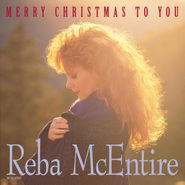 Reba McEntire, Merry Christmas To You (LP)