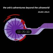 The Orb, Adventures Beyond The Ultraworld (LP)