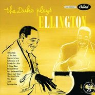 Duke Ellington, The Duke Plays Ellington (LP)