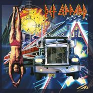 Def Leppard, The Collection: Volume 1 [Box Set] (LP)