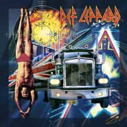Def Leppard, The Collection: Volume One [Box Set] (CD)