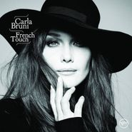Carla Bruni, French Touch (CD)
