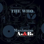 The Who, Maximum A's & B's [Box Set] (CD)