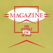 Magazine, The Correct Use Of Soap [180 Gram Vinyl] (LP)