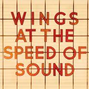 Wings, Wings At The Speed Of Sound [Orange Vinyl] (LP)