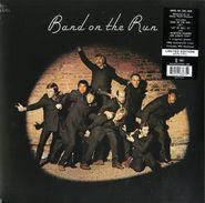 Paul McCartney & Wings, Band On The Run [White Vinyl] (LP)