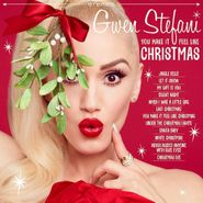 Gwen Stefani, You Make It Feel Like Christmas (CD)