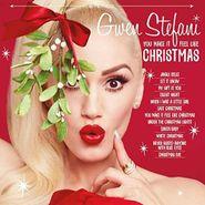 Gwen Stefani, You Make It Feel Like Christmas (LP)