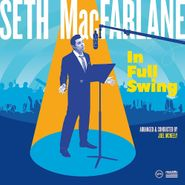 Seth MacFarlane, In Full Swing (LP)