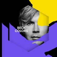 Beck, Colors [Indie Exclusive Yellow Vinyl] (LP)