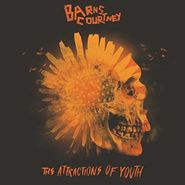 Barns Courtney, The Attractions Of Youth (CD)