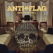 Anti-Flag, American Fall (CD)