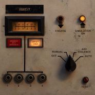 "Nine Inch Nails, Add Violence EP (12"")"
