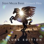 Steve Miller Band, Ultimate Hits [Deluxe Edition] (LP)