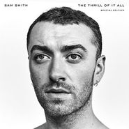 Sam Smith, The Thrill of It All [Special Edition] [Target Exclusive] (CD)
