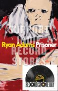 Ryan Adams, Prisoner [Black Friday] (Cassette)