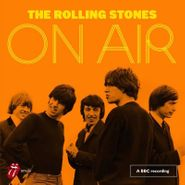 The Rolling Stones, On Air (LP)