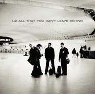 U2, All That You Can't Leave Behind [180 Gram Vinyl] (LP)