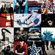 U2, Achtung Baby [Remastered 180 Gram Vinyl] (LP)