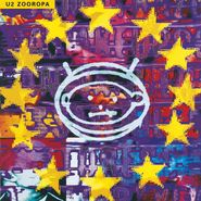 U2, Zooropa [Remastered 180 Gram Vinyl] (LP)