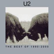 U2, The Best Of 1990-2000 (LP)