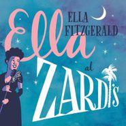 Ella Fitzgerald, Ella At Zardi's (CD)