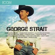 George Strait, Icon (LP)