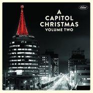 Various Artists, A Capitol Christmas Vol. 2 (LP)