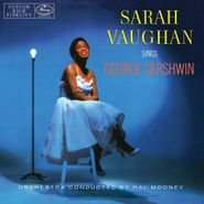 Sarah Vaughan, Sarah Vaughan Sings George Gershwin (LP)
