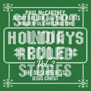 "Paul McCartney, Holidays Rule Vol. 2 [Black Friday Green Vinyl] (7"")"
