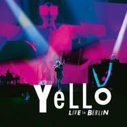 Yello, Live In Berlin (CD)