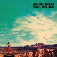 Noel Gallagher's High Flying Birds, Who Built The Moon? (CD)