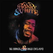 "Barry White, The 20th Century Singles (1973-1979) [Box Set] (7"")"