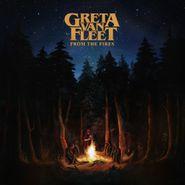 Greta Van Fleet, From The Fires (CD)