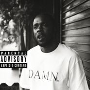 Kendrick Lamar, DAMN. COLLECTORS EDITION. (CD)