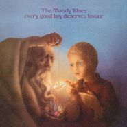 The Moody Blues, Every Good Boy Deserves Favour [180 Gram Vinyl] (LP)