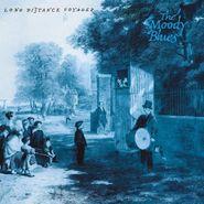 The Moody Blues, Long Distance Voyager [180 Gram Vinyl] (LP)