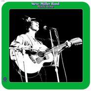 Steve Miller Band, Rock Love [180 Gram Vinyl] (LP)