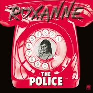 """The Police, Roxanne [Record Store Day Picture Disc] (7"""")"""