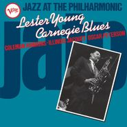Jazz at the Philharmonic, Jazz At The Philharmonic: Carnegie Blues (LP)